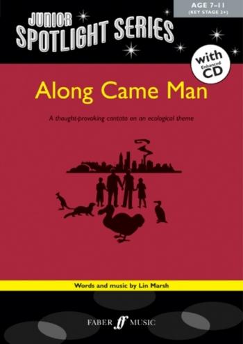 Along Came Man: Junior Spotlight Series: Unison (Lin Marsh)