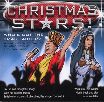 Christmas Stars: Cantata: Cd Only
