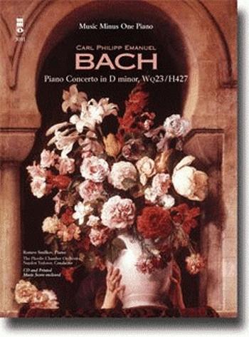 Piano Concerto D Minor No.1:  2 Pianos: Piano And Orchestra