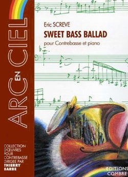 Sweet Bass Ballad: Double Bass