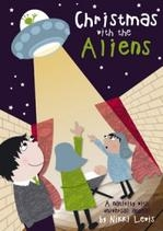 Christmas With The Aliens: Vocal Ages: 4-7 years: book & Cd