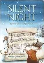 Silent Night (A Christmas Musical): Vocal (Green and Stanley)