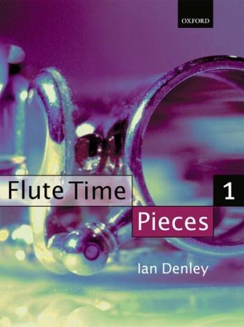 Flute Time Pieces 1: Flute & Piano (Denley)