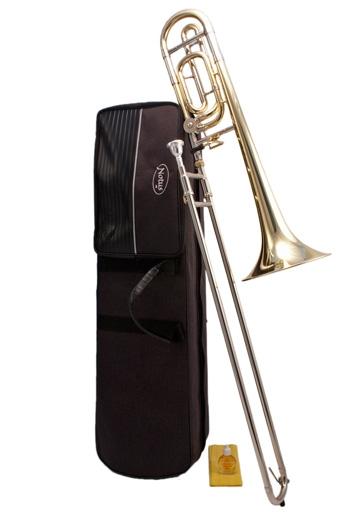 Notus TB-23 Bb/F Trombone