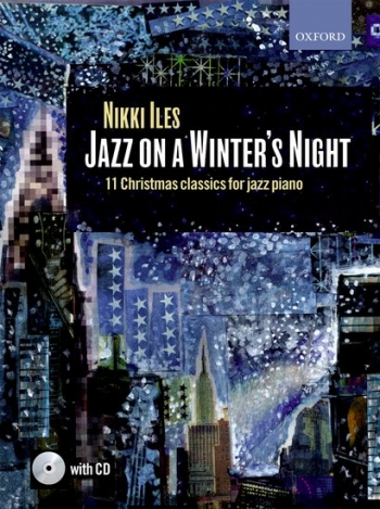 Jazz On A Winters Night: Piano Solo (Nikki Iles)