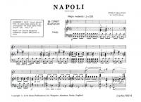Napoli: Cornet & Piano