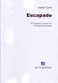 Escapade: Trumpet & Piano