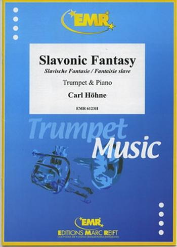 Slavonic Fantasy: Trumpet & Piano