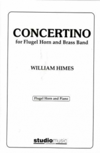 Concertino: Flugel Horn & Piano