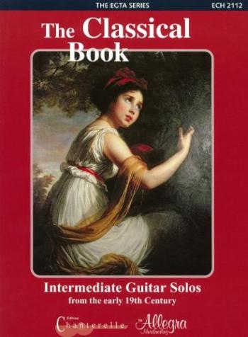 The Classical Book: Guitar (2112)