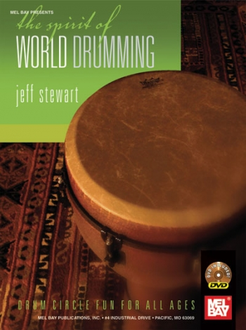 The Spirit Of World Drumming Drum Circle Fun For All Ages