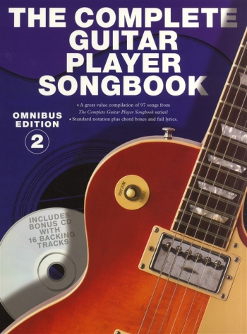 Complete Guitar Player: Omnibus Edtion 2: Songbook