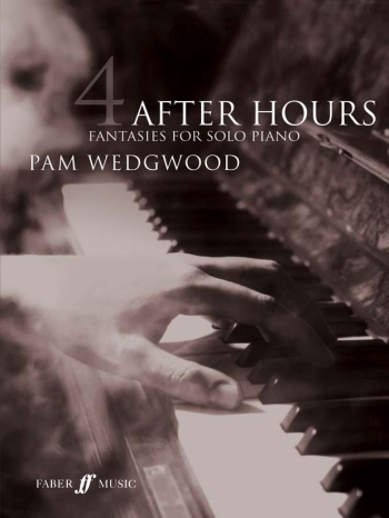 After Hours Book 4: Piano Solo Fantasies