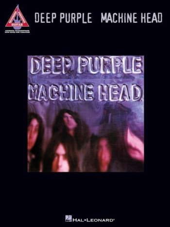 Deep Purple: Machine Head: Guitar Tab