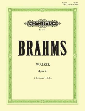 5 Waltzs: OP39