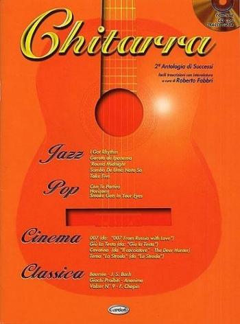 Chitarra Anthologia 2: Classical Guitar