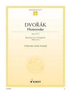 Humoresque: Violin