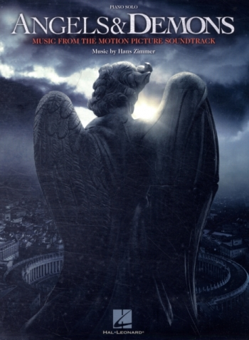 Angels And Demons: Music Form Motion Picture: Piano Solo