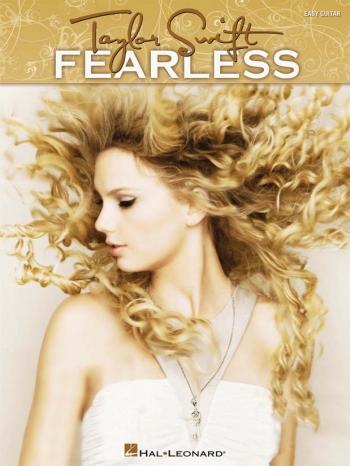 Taylor Swift: Fearless: Easy Guitar: Album