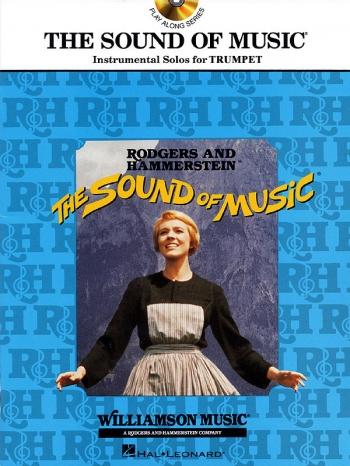 Sound Of Music: Trumpet: Book & CD