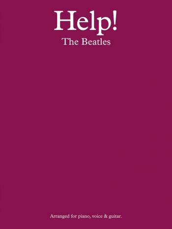 The Beatles: Help