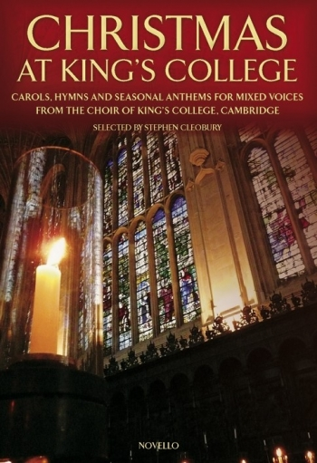 Christmas At Kings College: Vocal:Satb