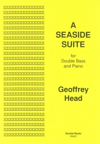 A Seaside Suite: Double Bass