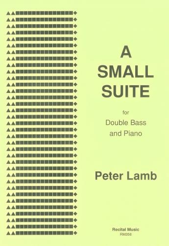 A Small Suite: Double Bass