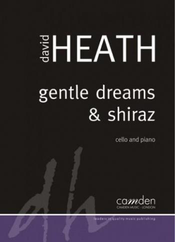Gentle Dreams And Shiraz: Cello