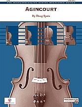Agincourt: String Orchestra