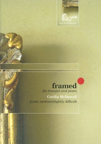 Framed For Trumpet (Brasswind)