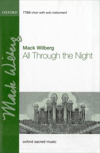 Wilberg: All Through The Night: Vocal: TTBB