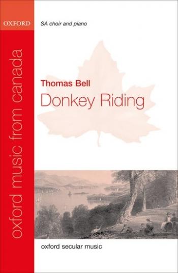 Bell: Donkey Riding: Vocal: SA