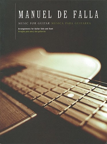 Music For Guitar