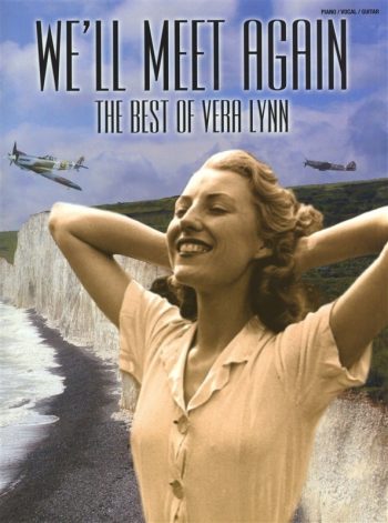 Vera Lynn: Best Of: Piano Vocal & Guitar