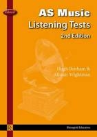 Rhinegold: Edexcel: AS Music Listening Tests