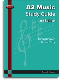 Rhinegold: Edexcel: A2 Music Study Guide
