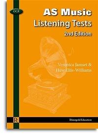 Rhinegold: OCR: AS Music Listening Tests