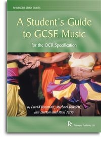 Rhinegold: OCR: GSCE Music Students Guide