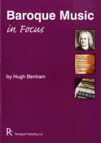 Rhinegold: Baroque Music In Focus