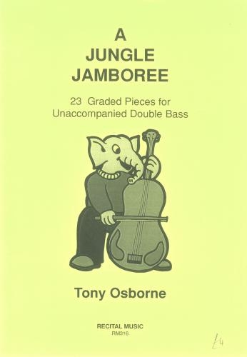 A Jungle Jamboree: Unaccompanied Double Bass