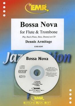 Bossa Nova for Flute & Trombone
