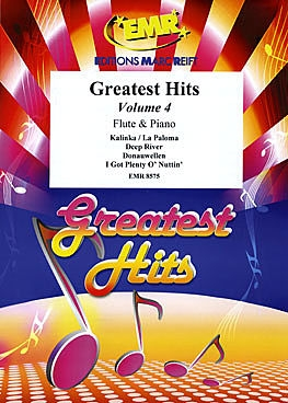 Greatest Hits Vol 4: Flute & Piano