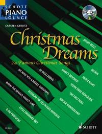 Schott Piano Lounge: Christmas Time: Book & CD (gerlitz)
