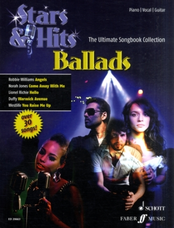 Stars & Hits: Ballads: Ultimate Songbook Collection