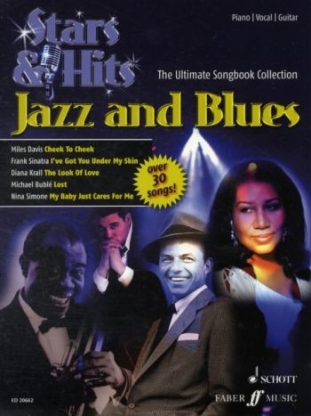 Stars & Hits: Jazz And Blues: Ultimate Songbook Collection