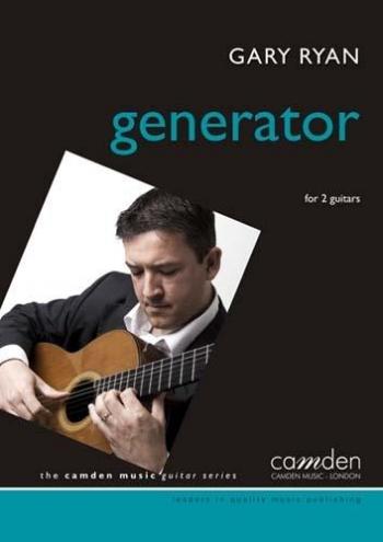 Ryan: Generator: Guitar Duet