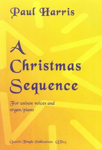 A Christmas Sequence: Unison Voices & Piano