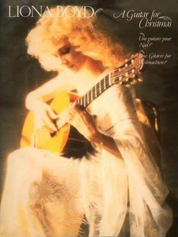 Liona Boyd: A Guitar For Christmas