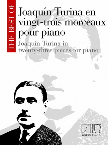 Best Of: 23 Pieces For Piano